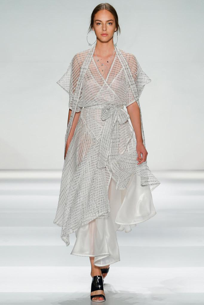 Zimmermann Ready To Wear SS 2015