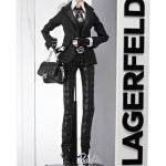 Karl Lagerfeld Barbie Sells Out Upon Release