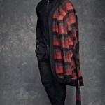 """Genesis"" Victor Cruz for KITH x Ones Stroke F/W14"