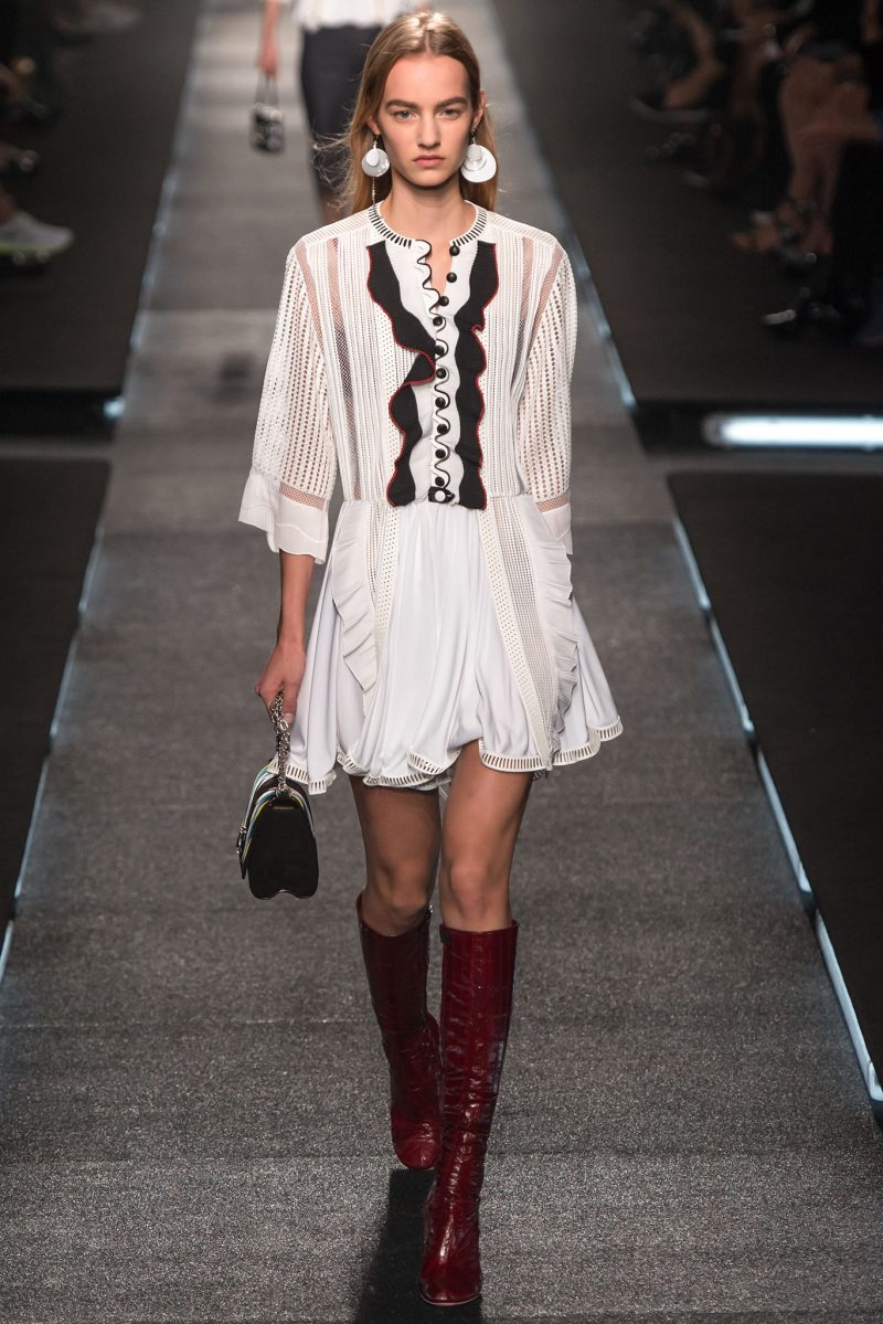 Louis Vuitton SS 2015 PFW