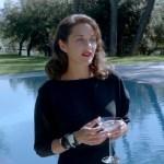 Marion Cotillard – Snapshot in LA  (Music Video)