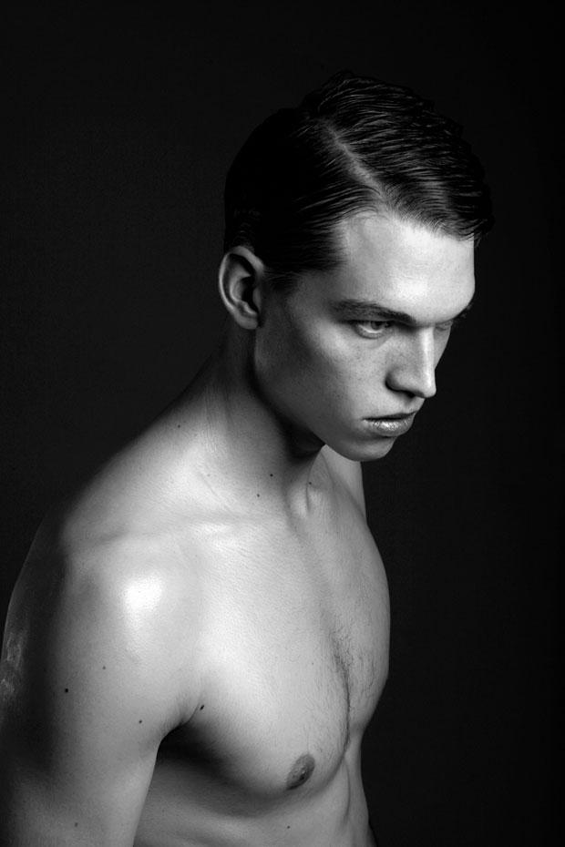 Jacob by Krzysztof Wyzynski