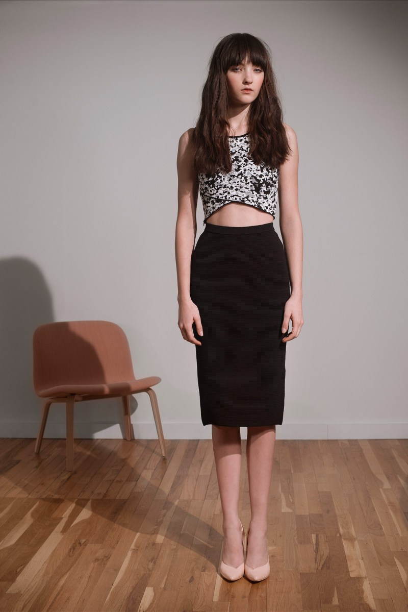 Timo Weiland Pre-Fall 2015