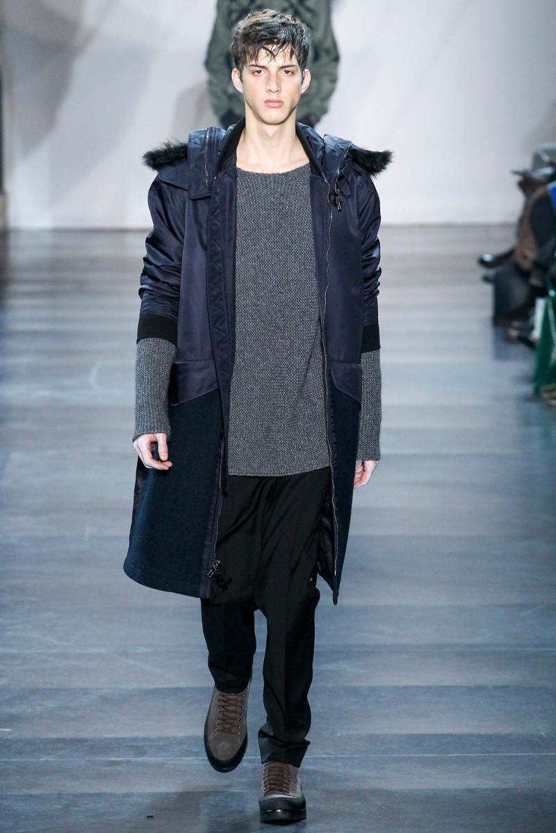 3.1 Phillip Lim Menswear FW 2015 Paris