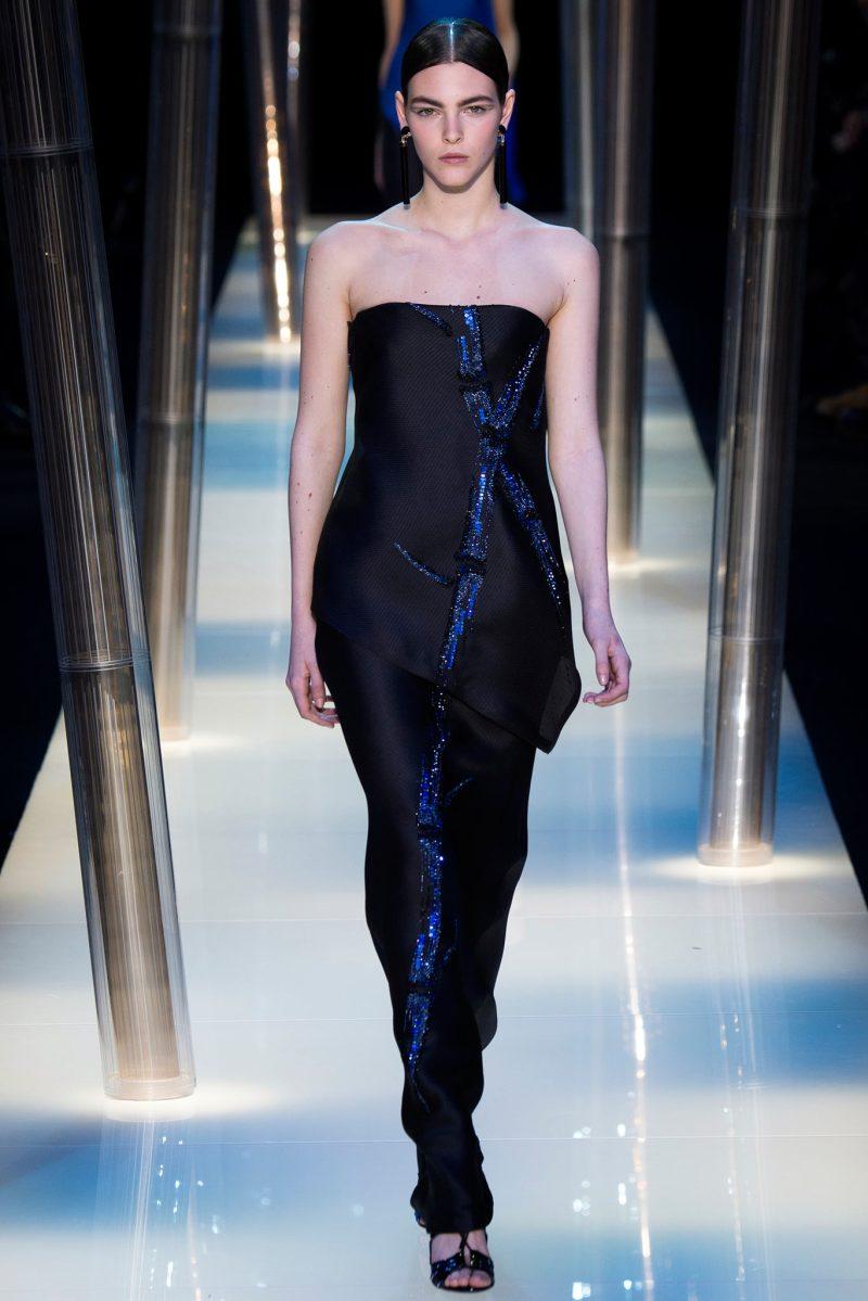 Armani Privé Haute Couture SS 2015 Paris (62)