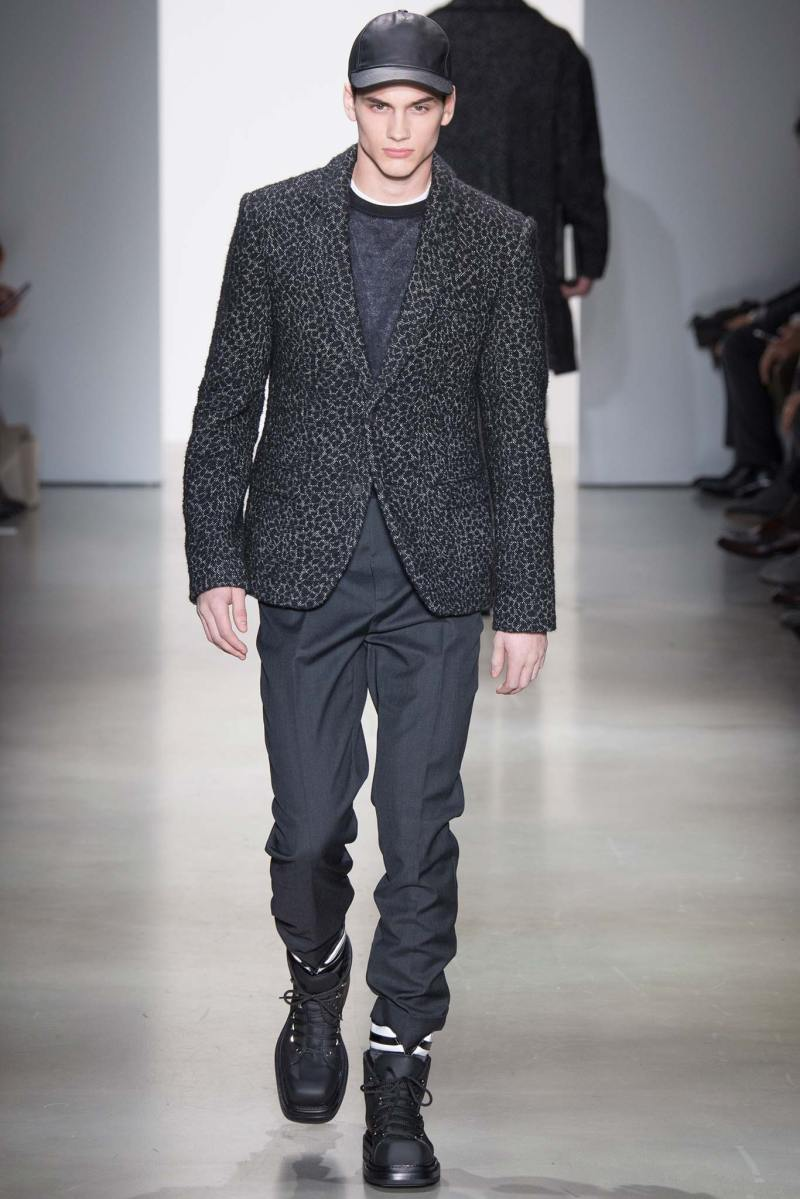 Calvin Klein Collection Menswear FW 2015 Milan (19)