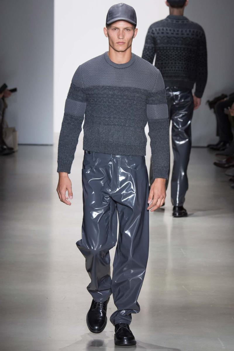 Calvin Klein Collection Menswear FW 2015 Milan (30)