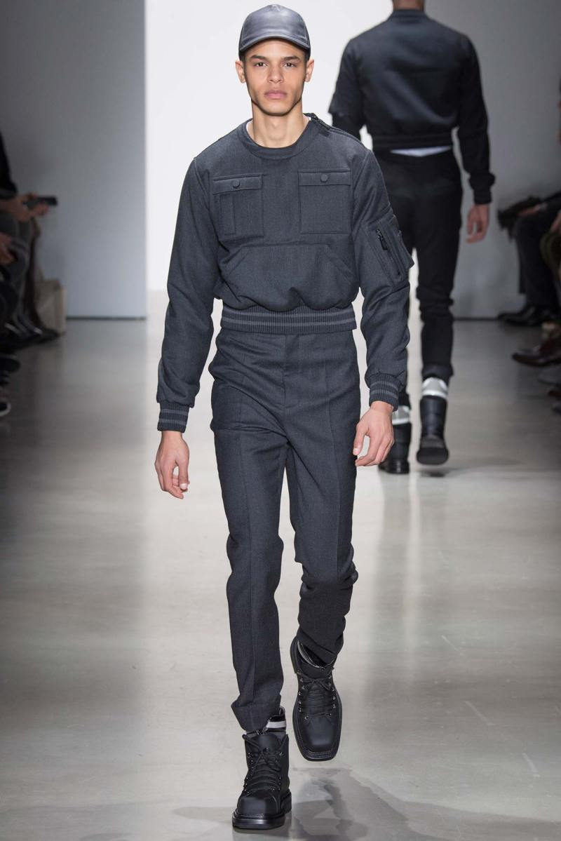 Calvin Klein Collection Menswear FW 2015 Milan (38)