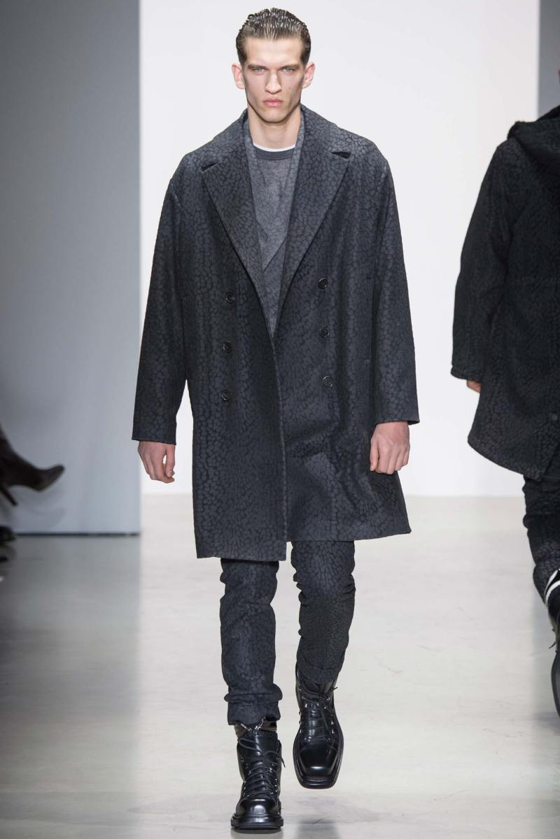 Calvin Klein Collection Menswear FW 2015 Milan (4)