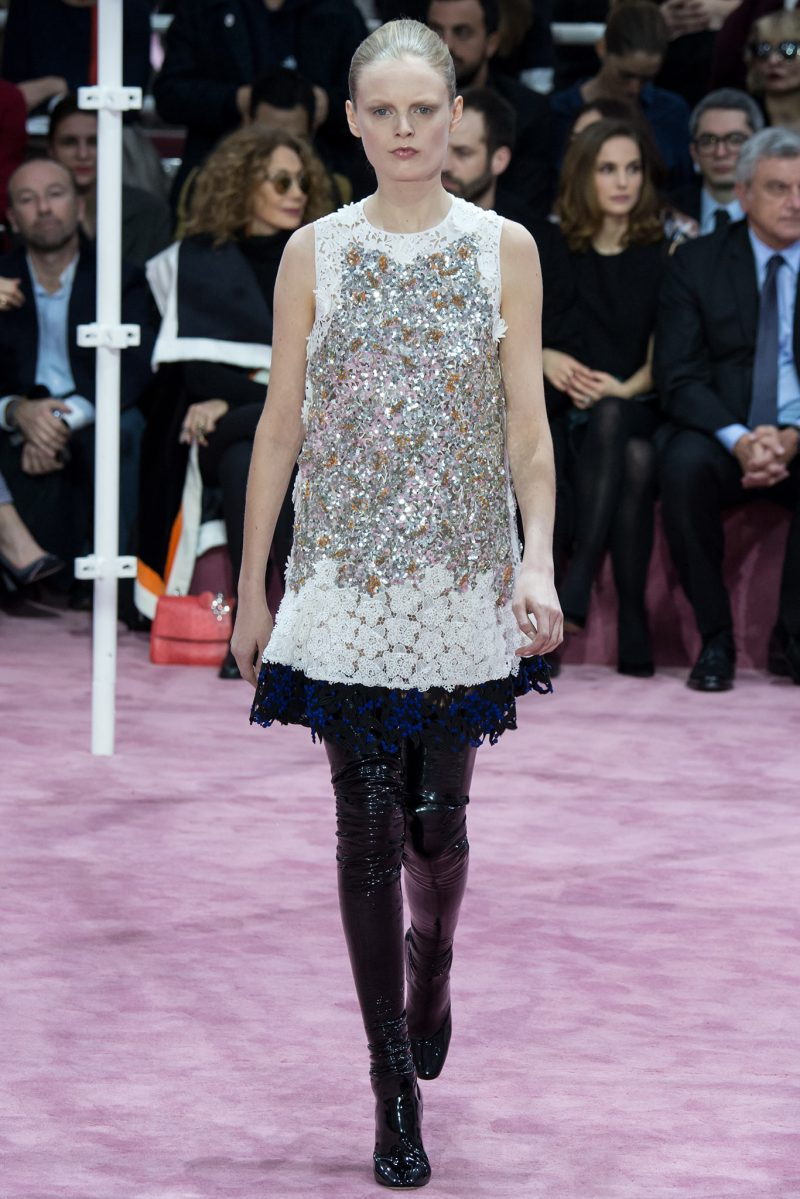 Christian Dior Haute Couture SS 2015 Paris (33)