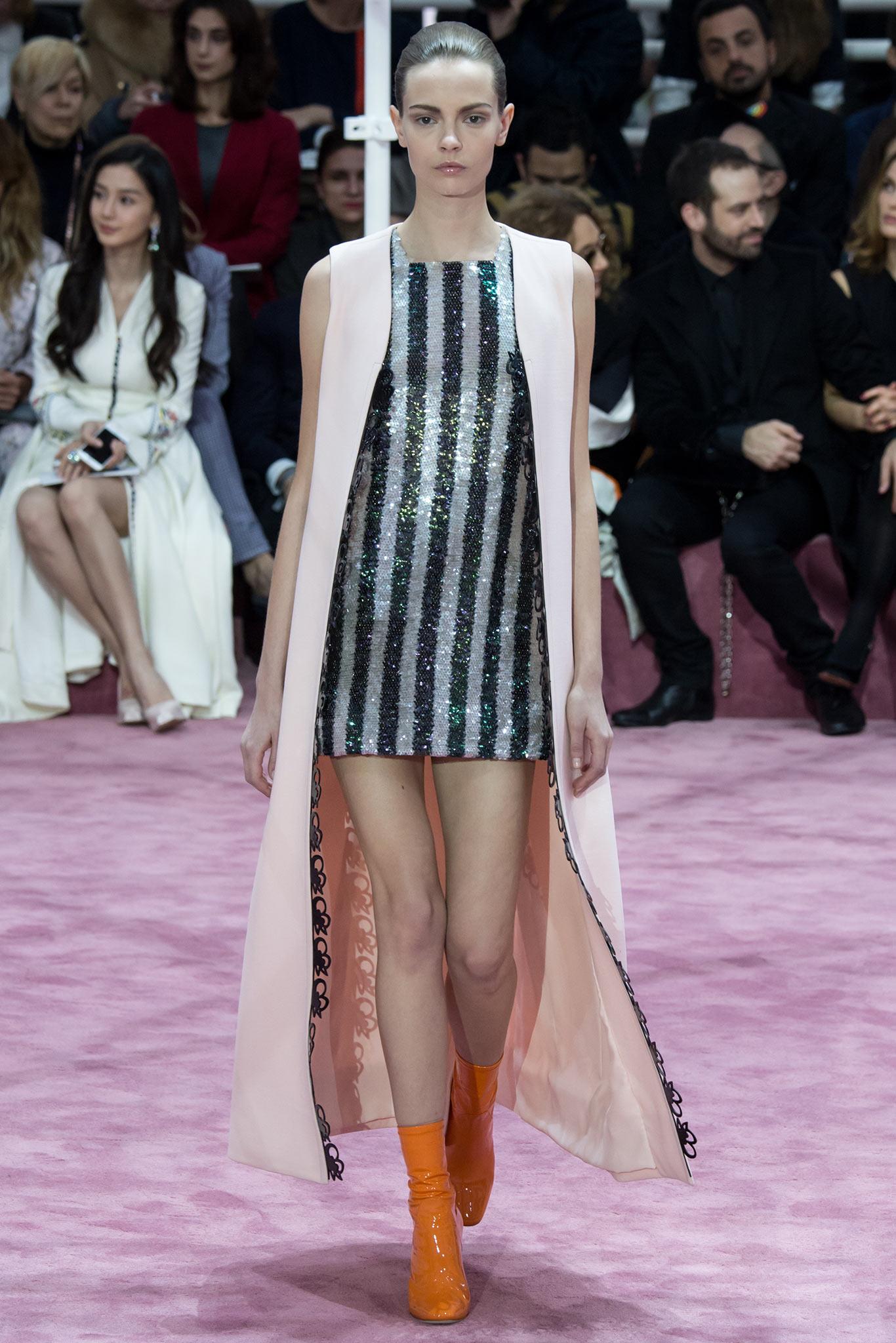 Christian Dior Haute Couture SS 2015 Paris