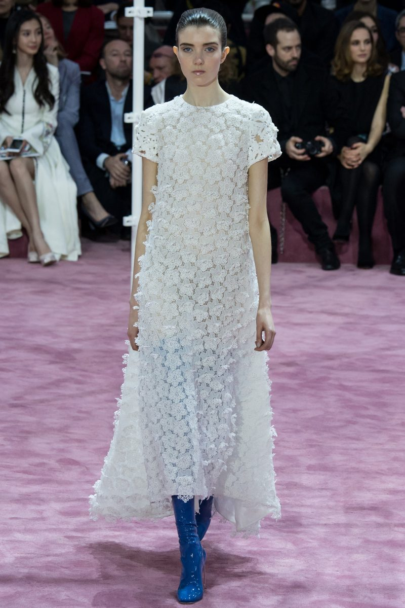 Christian Dior Haute Couture SS 2015 Paris (49)