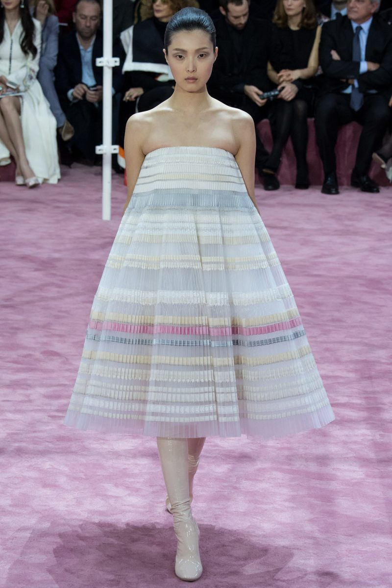 Christian Dior Haute Couture SS 2015 Paris (51)