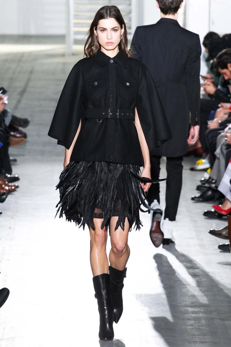 Costume National Menswear FW 2015 Milan (35)