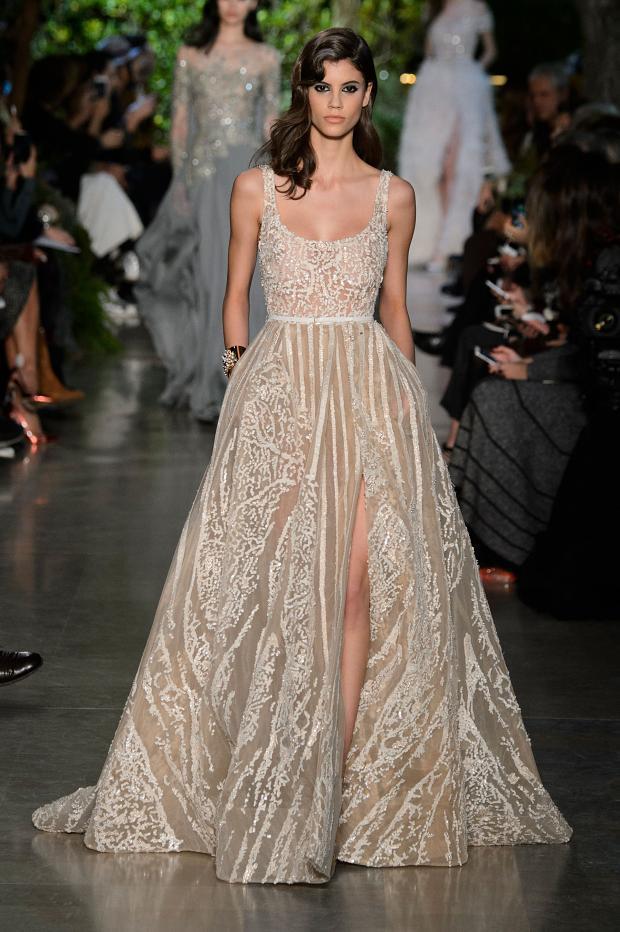Elie Saab Haute Couture SS 2015 Paris (17)