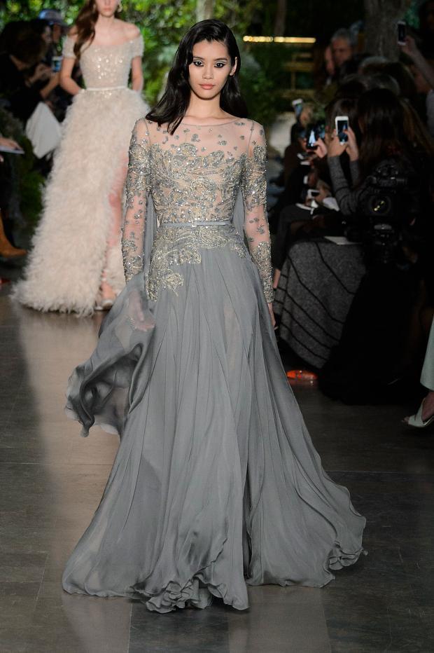 Elie Saab Haute Couture SS 2015 Paris (18)