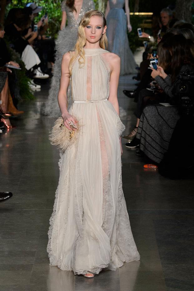 Elie Saab Haute Couture SS 2015 Paris (20)