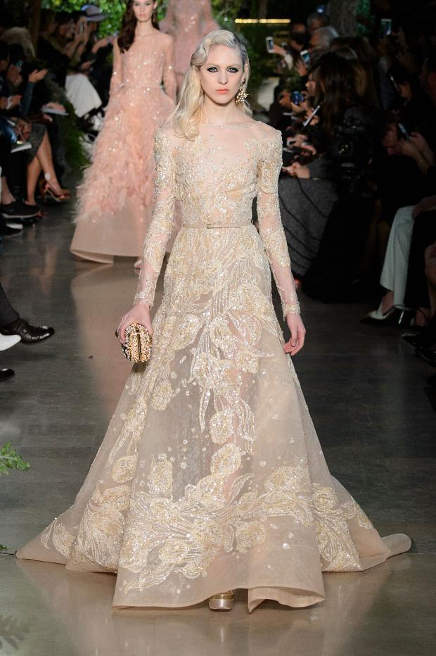 Elie Saab Haute Couture SS 2015 Paris (26)
