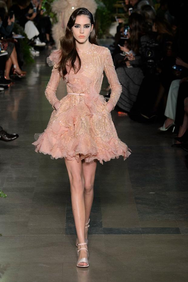 Elie Saab Haute Couture SS 2015 Paris (35)