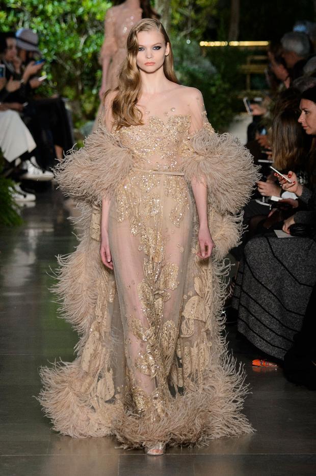 Elie Saab Haute Couture SS 2015 Paris (36)