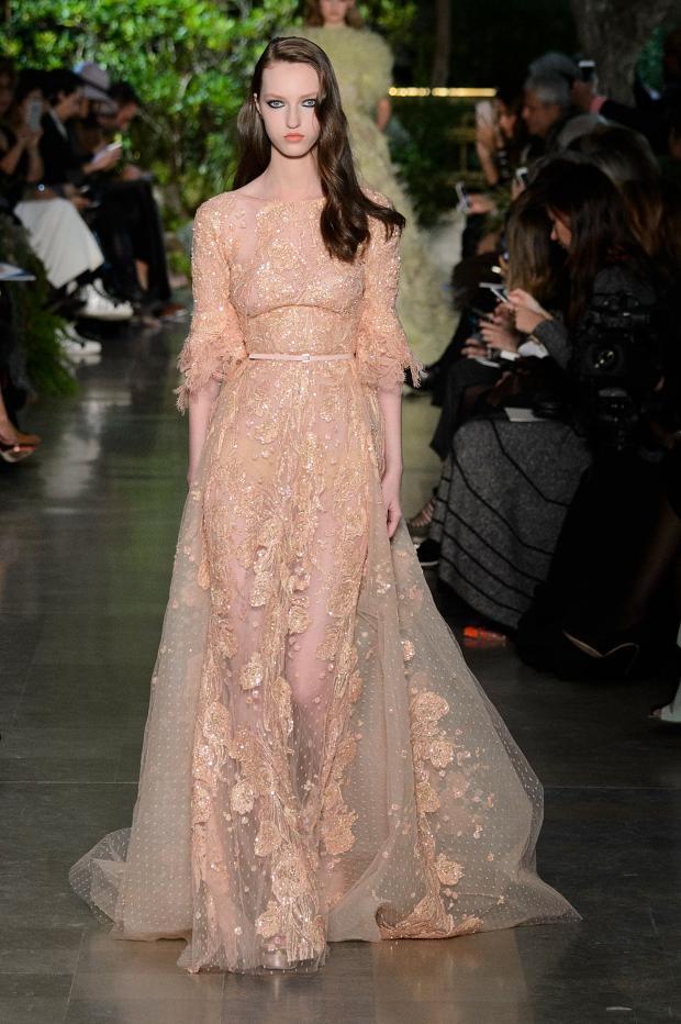 Elie Saab Haute Couture SS 2015 Paris (37)