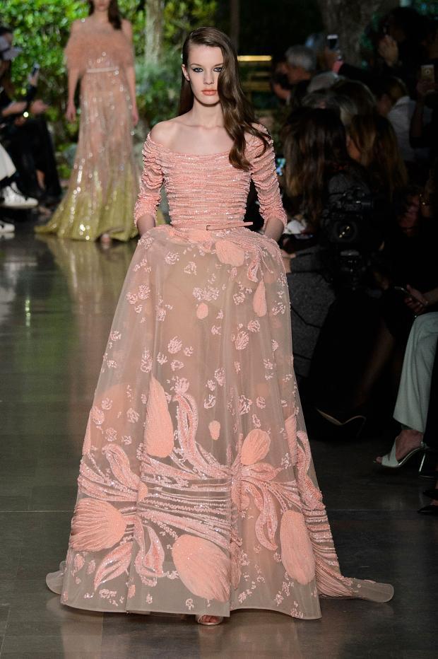 Elie Saab Haute Couture SS 2015 Paris (40)