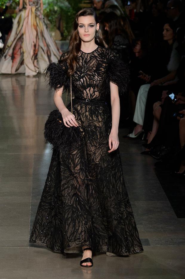 Elie Saab Haute Couture SS 2015 Paris (49)