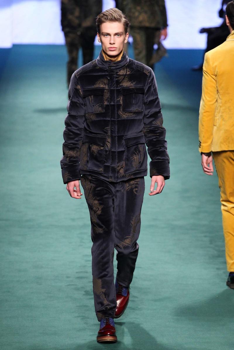 Etro Menswear FW 2015 Milan (52)
