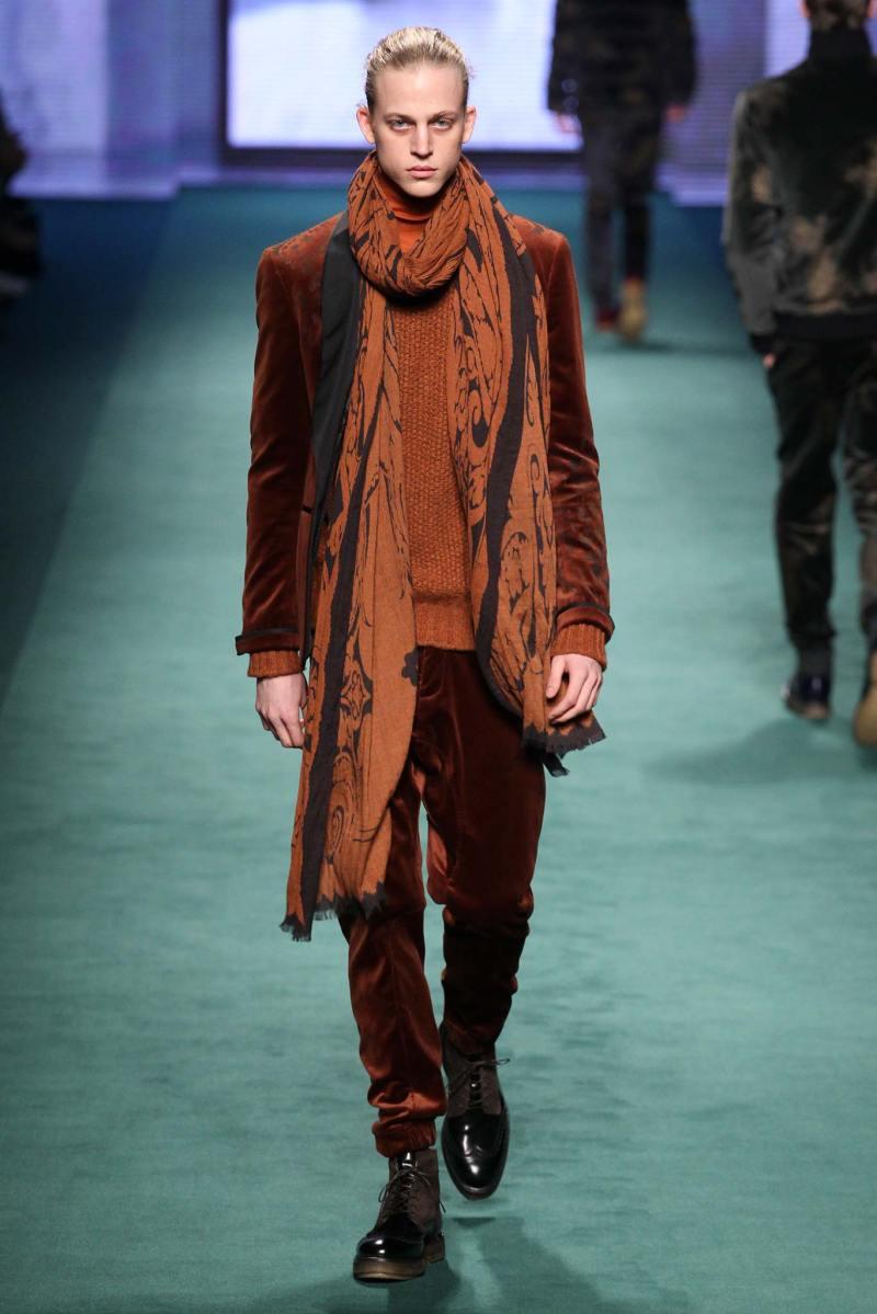 Etro Menswear FW 2015 Milan (54)