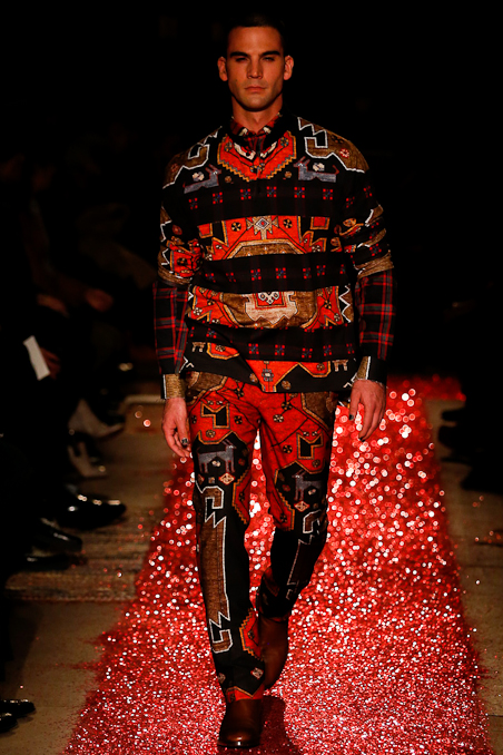 Givenchy Menswear FW 2015 Paris (40)