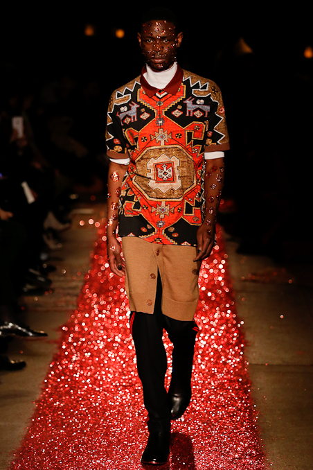 Givenchy Menswear FW 2015 Paris (48)