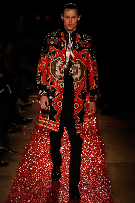 Givenchy Menswear FW 2015 Paris (58)