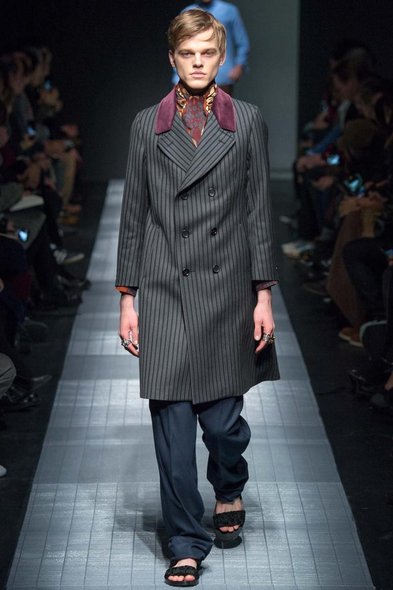 Gucci Menswear FW 2015 Milan (18)
