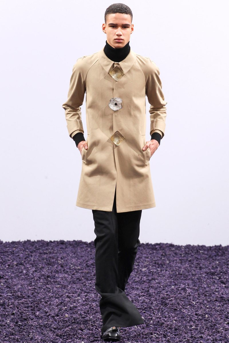 J.W. Anderson Menswear FW 2015