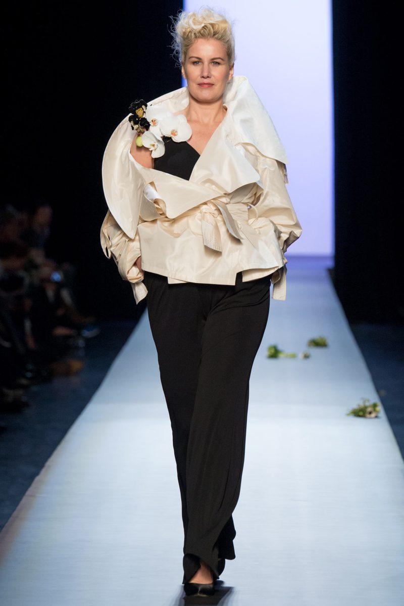 Jean Paul Gaultier Haute Couture SS 2015 Paris (30)