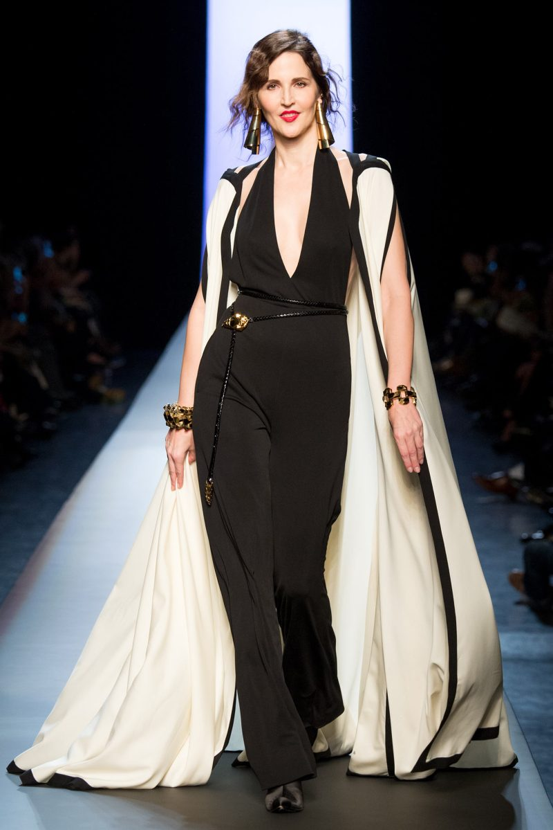 Jean Paul Gaultier Haute Couture SS 2015 Paris (33)