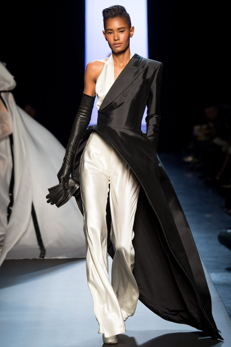 Jean Paul Gaultier Haute Couture SS 2015 Paris (43)