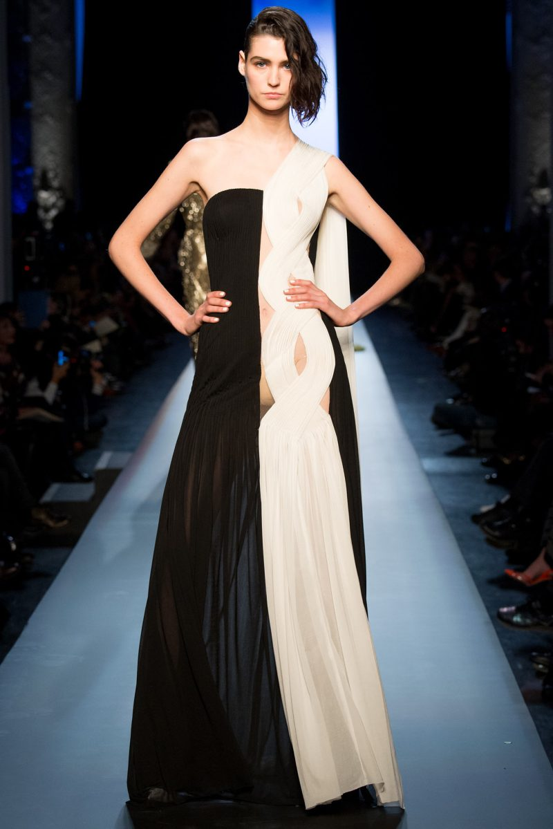 Jean Paul Gaultier Haute Couture SS 2015 Paris (50)