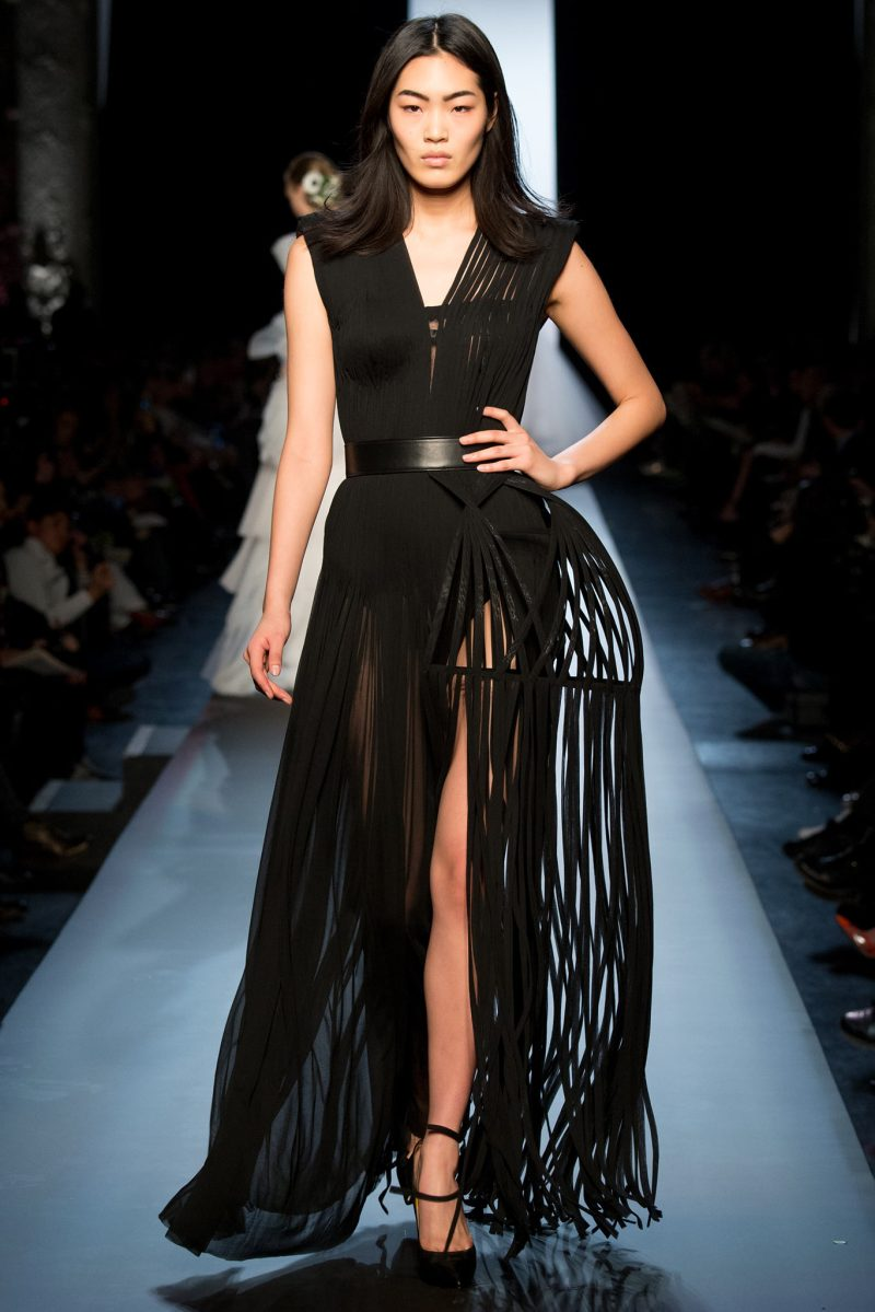 Jean Paul Gaultier Haute Couture SS 2015 Paris (55)