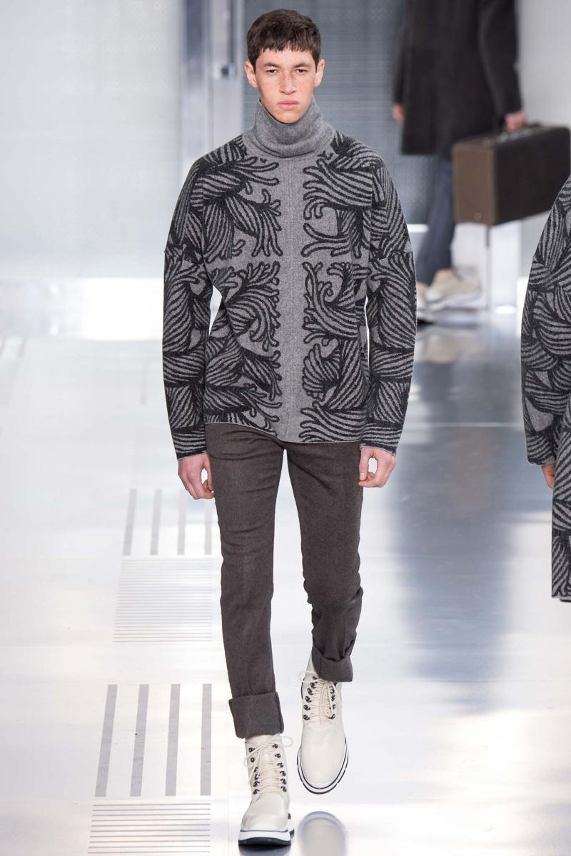Louis Vuitton Menswear FW 2015 Paris (17)