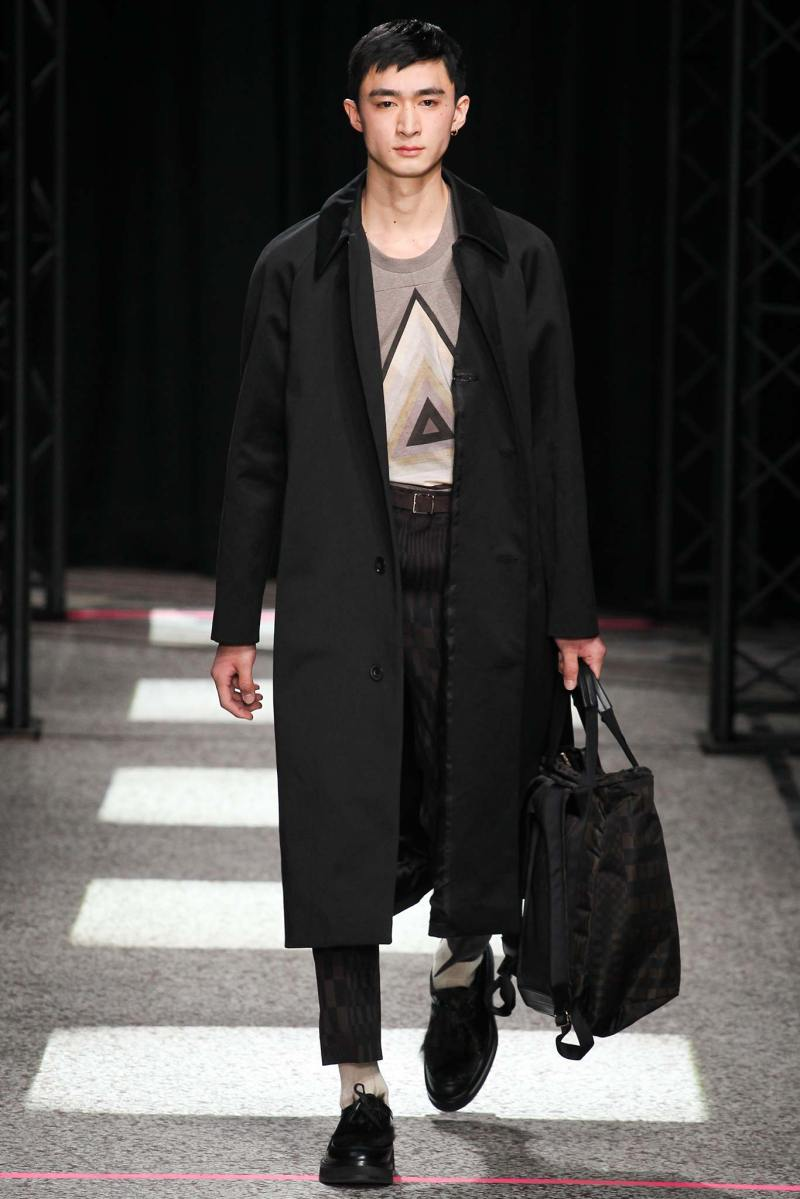 Paul Smith Menswear FW 2015 Paris (10)