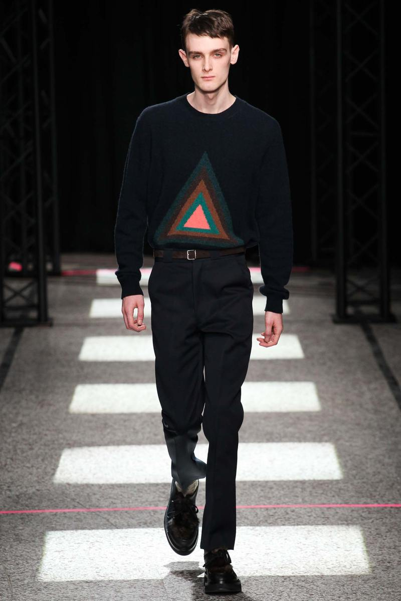 Paul Smith Menswear FW 2015 Paris (14)