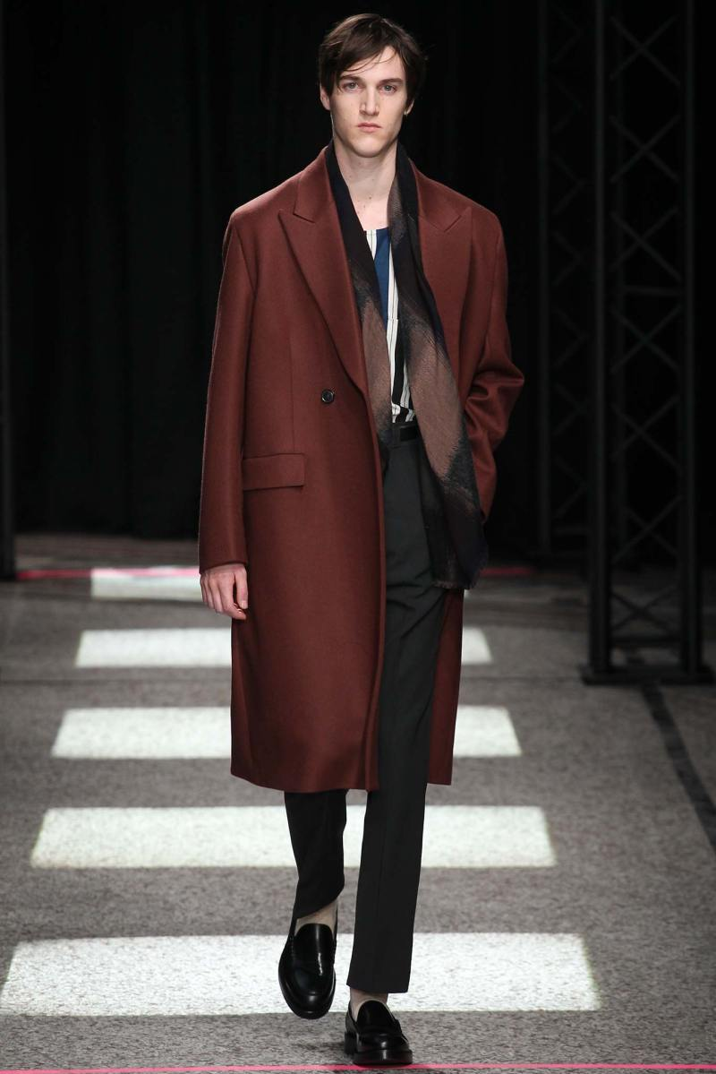 Paul Smith Menswear FW 2015 Paris (28)