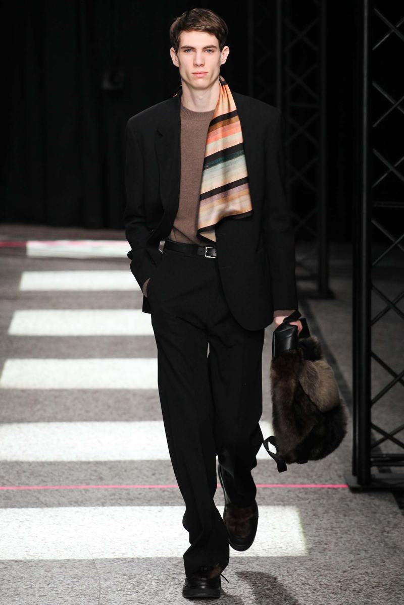 Paul Smith Menswear FW 2015 Paris (30)