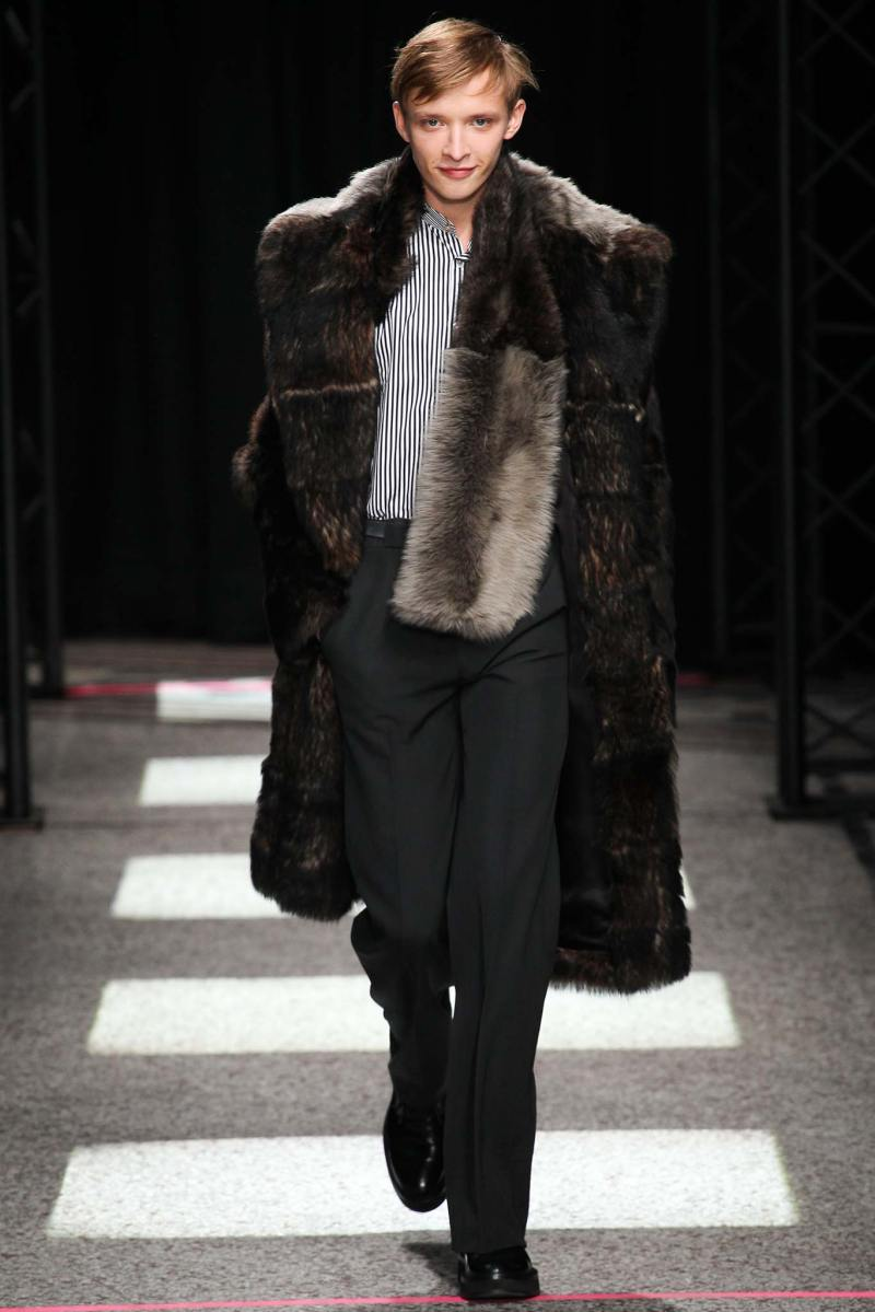 Paul Smith Menswear FW 2015 Paris (31)
