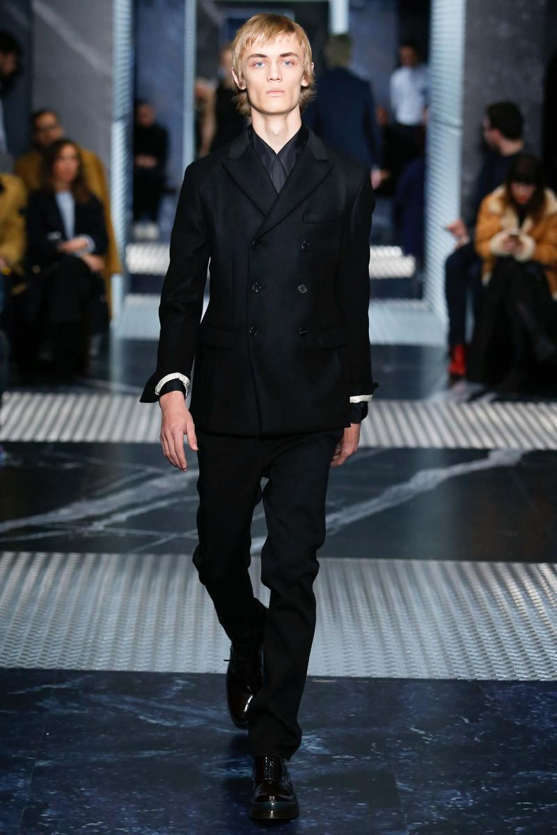 Prada Menswear FW 2015 Milan (41)
