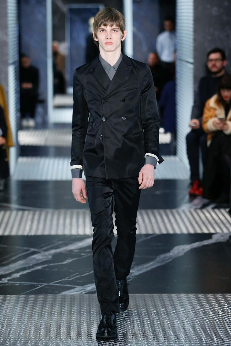 Prada Menswear FW 2015 Milan (49)