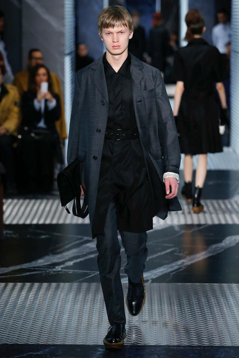 Prada Menswear FW 2015 Milan (7)