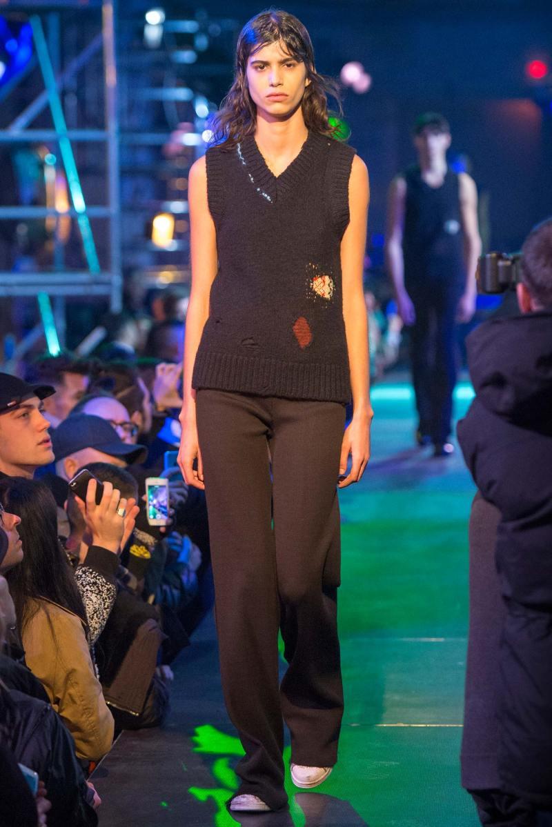 Raf Simons Menswear FW 2015 Paris (39)