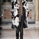 Roberto Cavalli Menswear F/W 2015 Milan